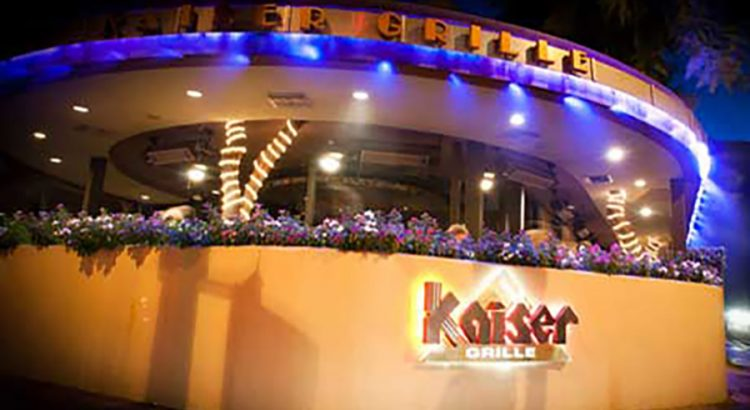 Kaiser Grill