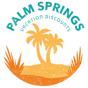 Palm Springs Vacation Logo