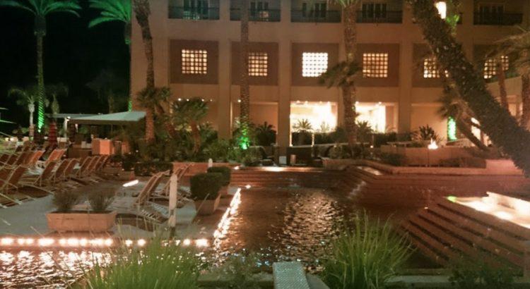 Renaissance Esmeralda Resort